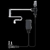 透明管耳机NR P03A0