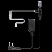 透明管耳机NR P06A0