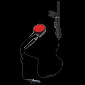 骨导对讲机耳机 NR T08