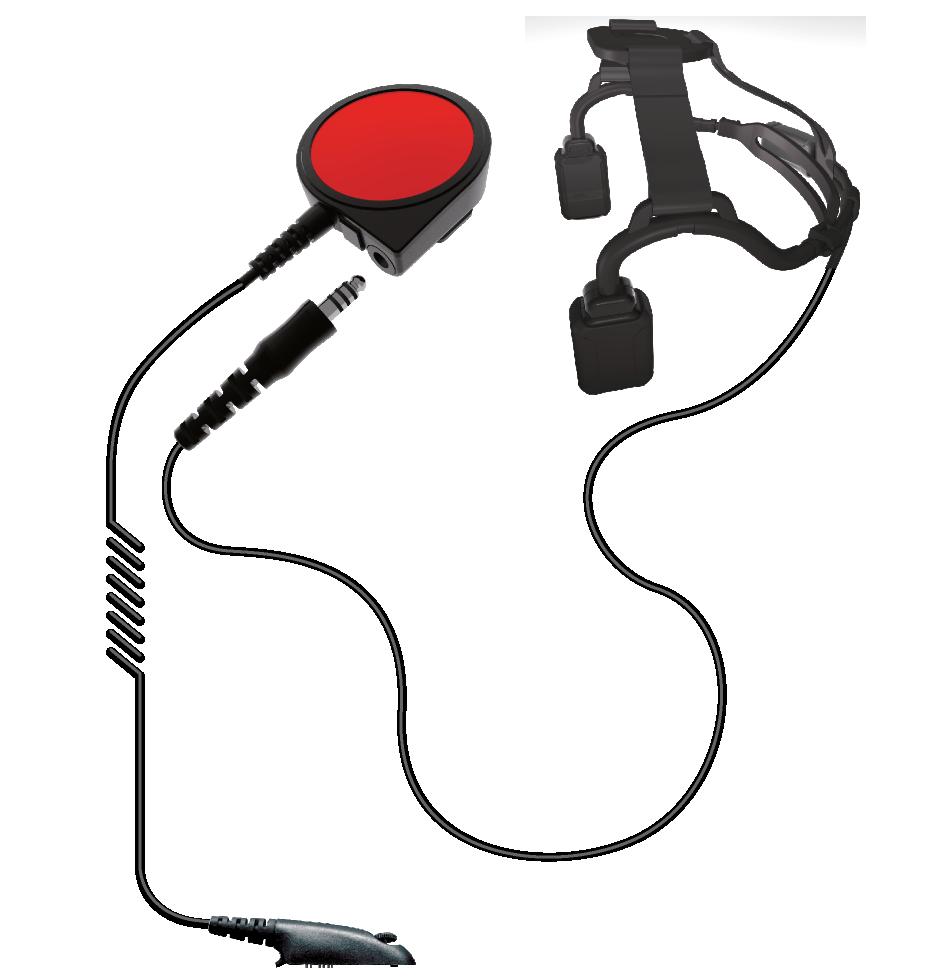 全骨导耳机NR G09