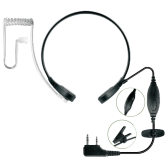 喉控耳机JH-314