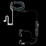 喉控耳机JH-324-1