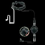 喉控耳机JH-324