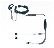 Throat control kits